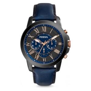 Fossil GRANT FS5061IE - zegarek męski