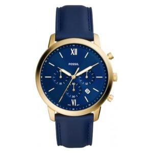 Fossil Neutra Chrono FS5790 - zegarek męski