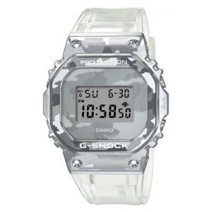 G-shock G-Steel Special Edition GM-5600SCM-1 - zegarek męski