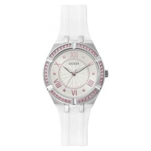 Guess Sparkling Pink GW0032L1 - zegarek damski