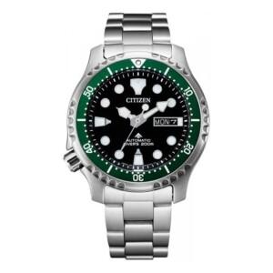 Citizen PROMASTER Diver's 200m NY0084-89EE - zegarek męski