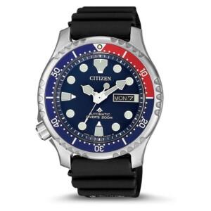 Citizen Diver's 200m NY0086-16L - zegarek męski