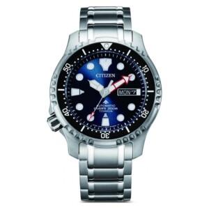 Citizen PROMASTER Diver's 200m NY0100-50M - zegarek męski