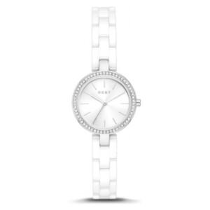 DKNY City Link NY2915 - zegarek damski