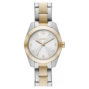 DKNY NOLITA NY2922 - zegarek damski