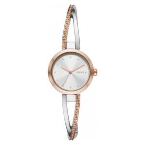 DKNY CROSSWALK NY2925 - zegarek damski