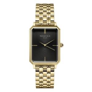 Rosefield Elles OBSSG-O47 - zegarek damski