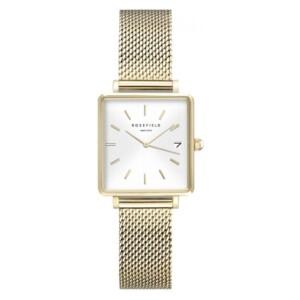 Rosefield Boxy QMWMG-Q039 - zegarek damski