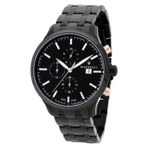 Maserati ATTRAZIONE R8873626001 - zegarek męski
