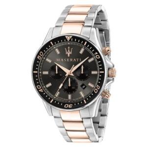Maserati SFIDA R8873640002 - zegarek męski