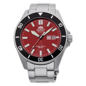 Orient Sports Automatic RA-AA0915R19B - zegarek męski