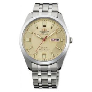 Orient 3 Stars Automatic RA-AB0018G19B - zegarek męski