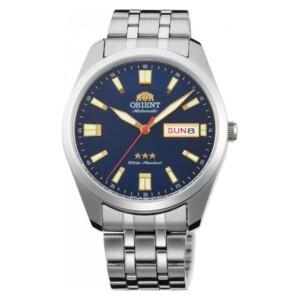 Orient 3 Stars Automatic RA-AB0019L19B - zegarek męski