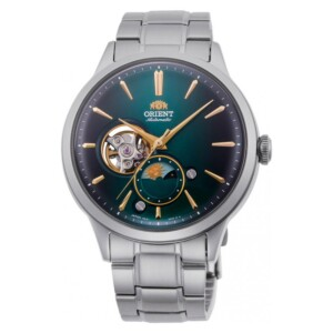 Orient The Sun & Moon Limited Edition RA-AS0104E00B - zegarek męski
