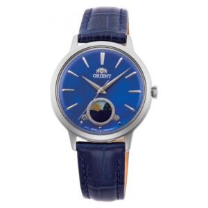 Orient The Sun & Moon RA-KB0004A10B - zegarek damski