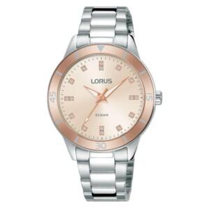 Lorus Fashion RG241RX9 - zegarek damski