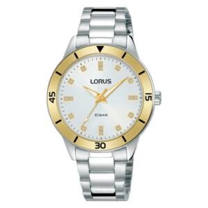 Lorus Fashion RG243RX9 - zegarek damski