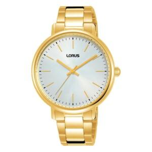 Lorus Classic RG268RX9 - zegarek damski