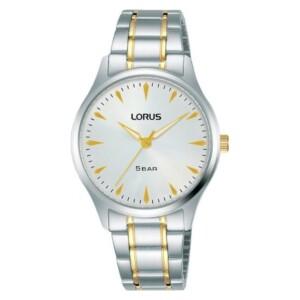 Lorus Classic RG277RX9 - zegarek damski