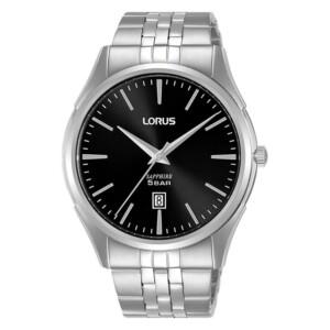 Lorus Sapphire RH945NX9 - zegarek męski