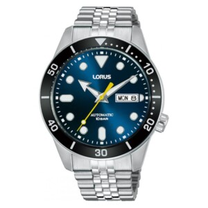 Lorus Automatic RL449AX9G - zegarek męski
