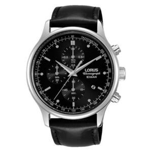 Lorus Chronograph RM323GX9 - zegarek męski