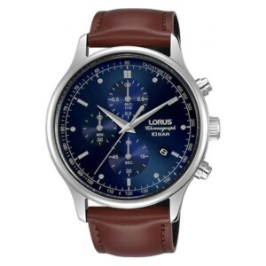 Lorus Chronograph RM325GX9 - zegarek męski
