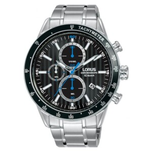 Lorus Sport Chronograph RM327GX9 - zegarek męski
