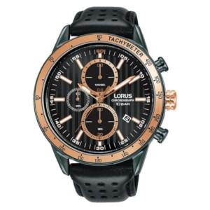 Lorus Sport Chronograph RM333GX9 - zegarek męski