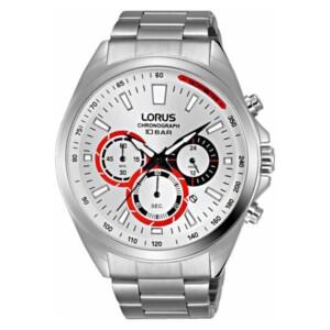Lorus Sports Chronograph RT311JX9 - zegarek męski