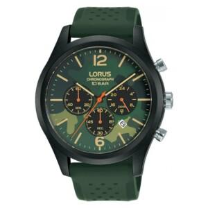 Lorus Chronograph RT399HX9 - zegarek męski