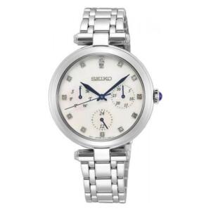 Seiko Dress SKY663P1 - zegarek damski