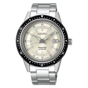 Seiko Presage 1964 Limited Edition SPB127J1 - zegarek męski