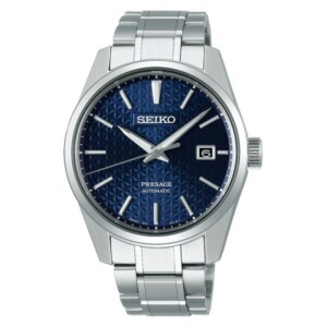 Seiko Presage Sharp Edged Series SPB167J1 - zegarek męski
