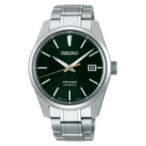 Seiko Presage Sharp Edged Series SPB169J1 - zegarek męski