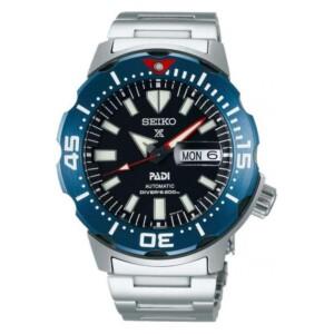 Seiko Prospex PADI Diver's Automatic SRPE27K1 - zegarek męski