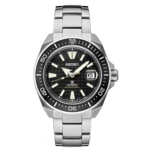 Seiko Prospex Diver's Save the Ocean Automatic SRPE35K1 - zegarek męski