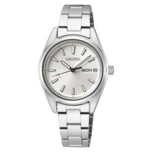 Seiko Classic SUR349P1 - zegarek damski