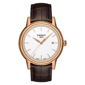 Tissot CARSON T085.410.36.011.00 - zegarek męski