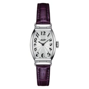 Tissot HERITAGE PORTO SMALL LADY T128.109.16.032.00 - zegarek damski
