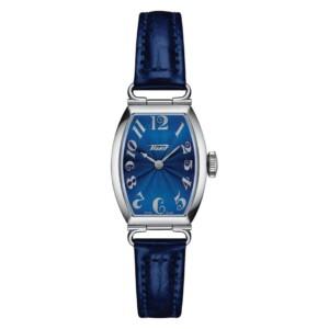Tissot HERITAGE PORTO SMALL LADY T128.109.16.042.00 - zegarek damski