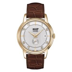 Tissot Heritage Automatic T904.408.76.032.00 - zegarek męski