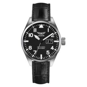 Aviator Airacobra V.1.22.0.148.4 - zegarek męski