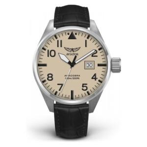 Aviator Airacobra V.1.22.0.190.4 - zegarek męski