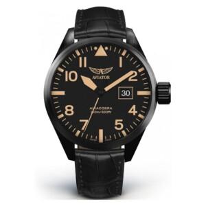 Aviator Airacobra V.1.22.5.157.4 - zegarek męski