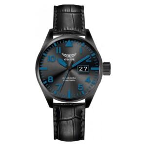 Aviator Airacobra V.1.22.5.188.4 - zegarek męski