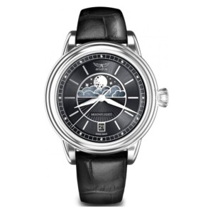 Aviator Douglas Moonflight V.1.33.0.252.4 - zegarek damski