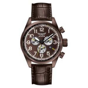 Aviator Airacobra V.2.25.8.172.4 - zegarek męski