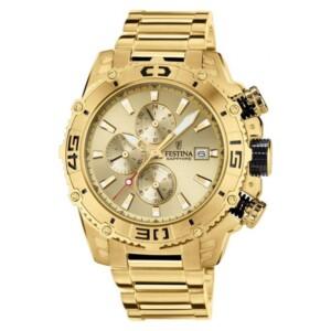Festina Prestige Chronograph f20492-1 - zegarek męski