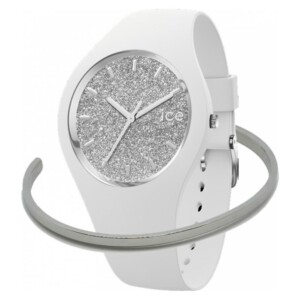 Ice Watch  ICE glitter Gift Set 018689 - zegarek damski